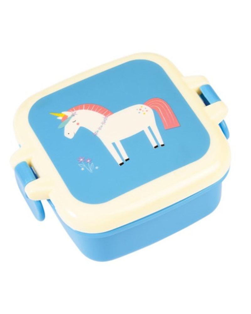 Rexinter Koekjesdoos Magical Unicorn - Mini Snack Pot