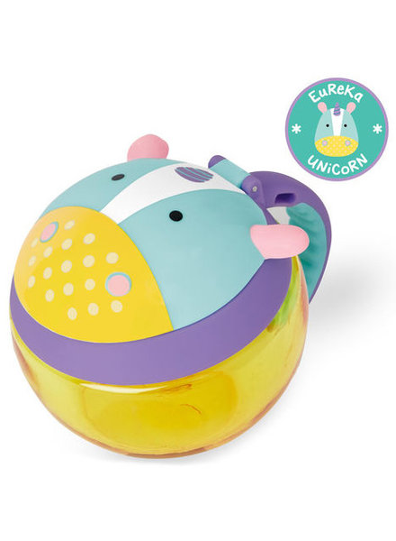 Skip Hop Zoo Snack Cup Unicorn