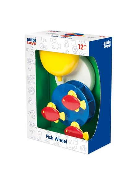 Ambi Toys Fish Wheel