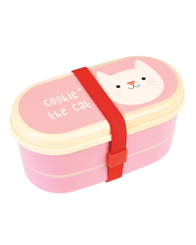 Rexinter Bento Box - Cookie The Cat