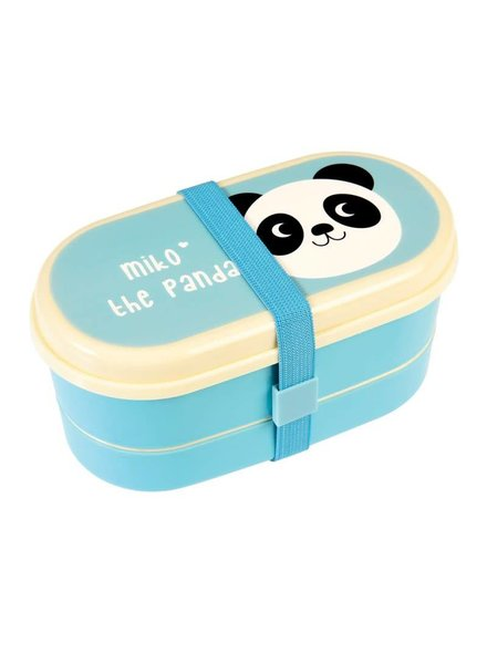 Rexinter Bento Box - Miko The Panda