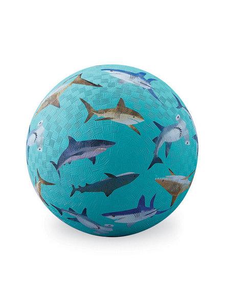 Crocodile Creek 18 cm Playball - Sharks