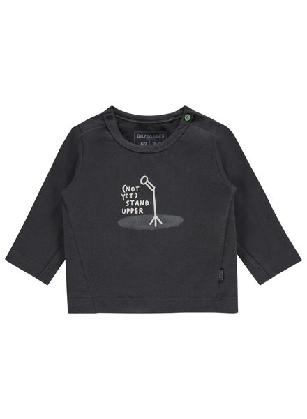 Imps & Elfs T-shirt Long Sleeve - Dreamy blue light