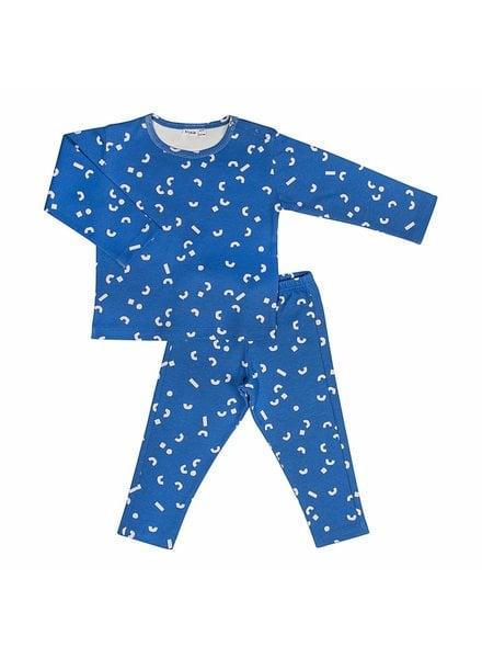 Trixie Baby 2-delige pyjama   maat 4 j Play