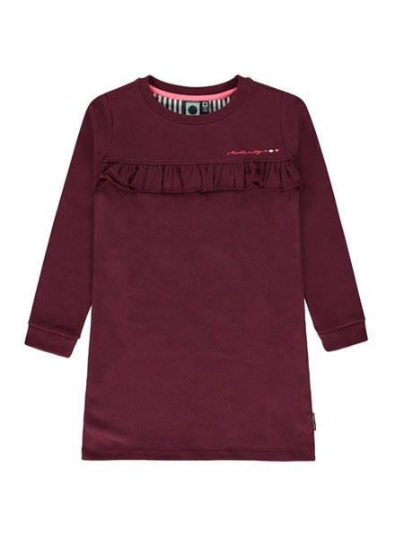 Tumble n Dry Vardo -  Red Bordeaux