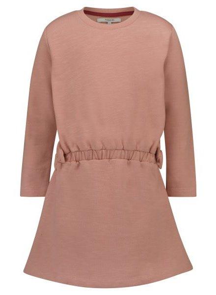 Noppies Dress ls Veca - Rose - maat 116