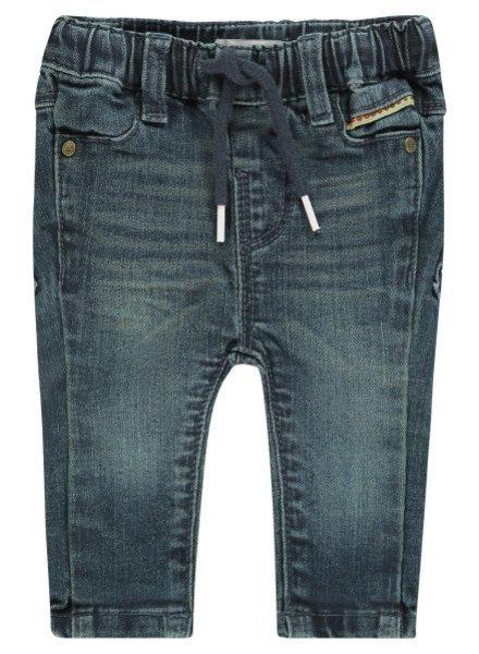 Noppies Jeans comfort Veradale - Used Wash - maat 74, 80 & 86