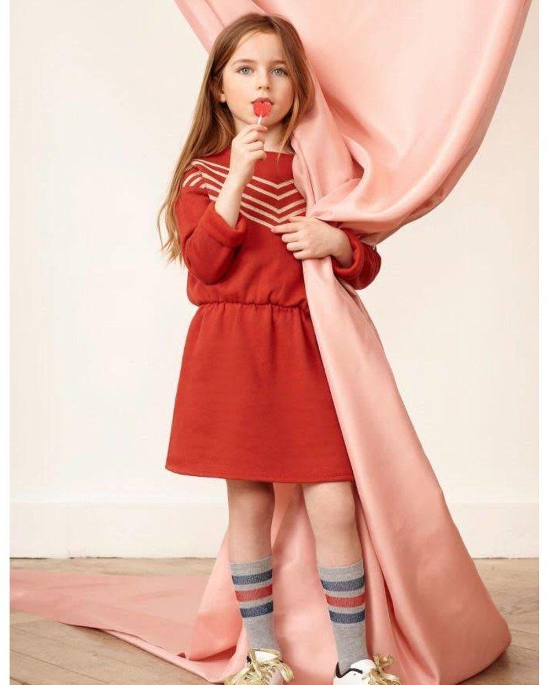 Blune Follow dress