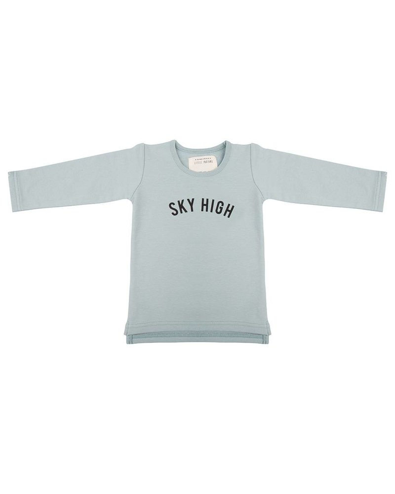 Little Indians Longsleeve Sky High Arona