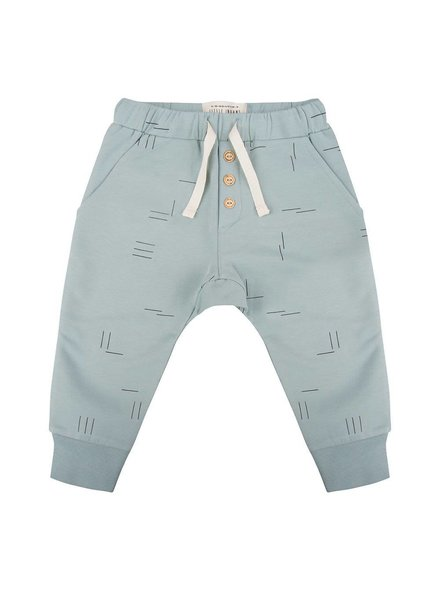 Little Indians Pants Lines Arona - maat 4/5Y