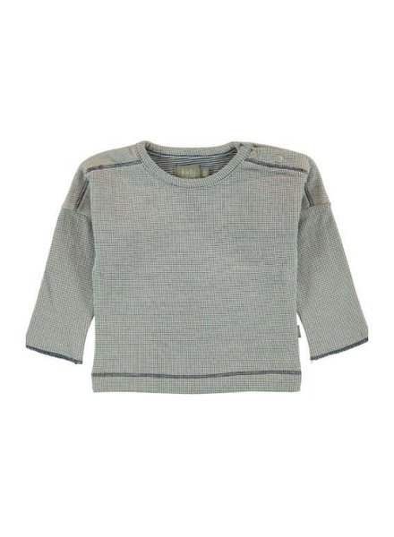 Kidscase Kay organic sweater - maat 56 & 80