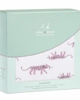 aden and anais Classic single swaddle mod tigers