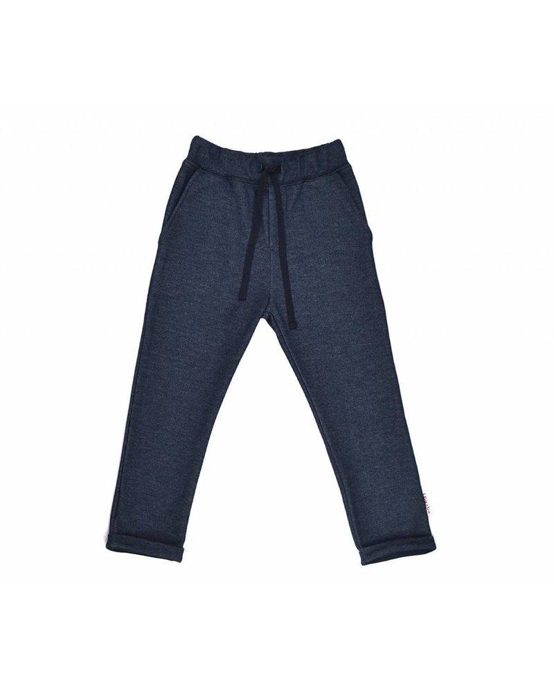 Baba Babywear Baggy pants - Blocks back side