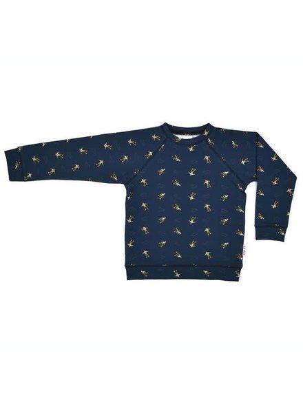 Baba Babywear Sweater - Skater