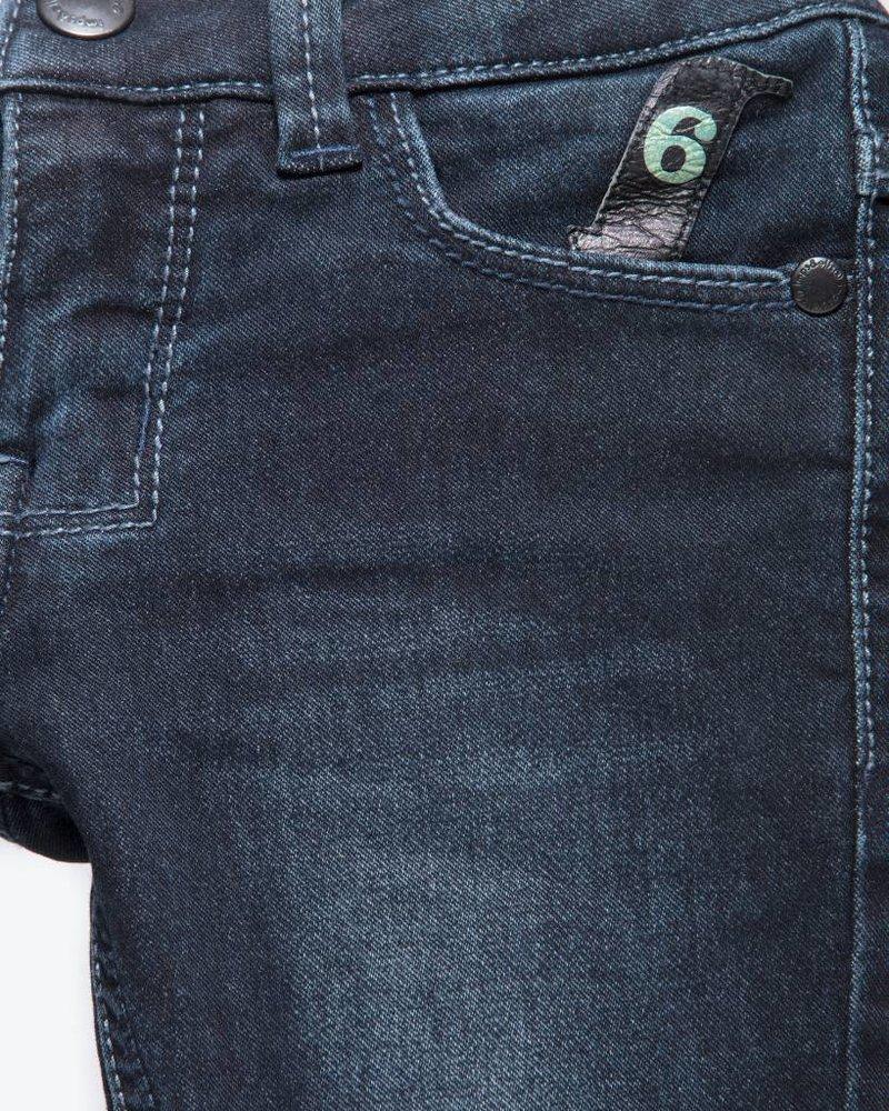 Imps & Elfs 6-Pocket Slim Fit - Stone dark - maat 68, 74 & 80