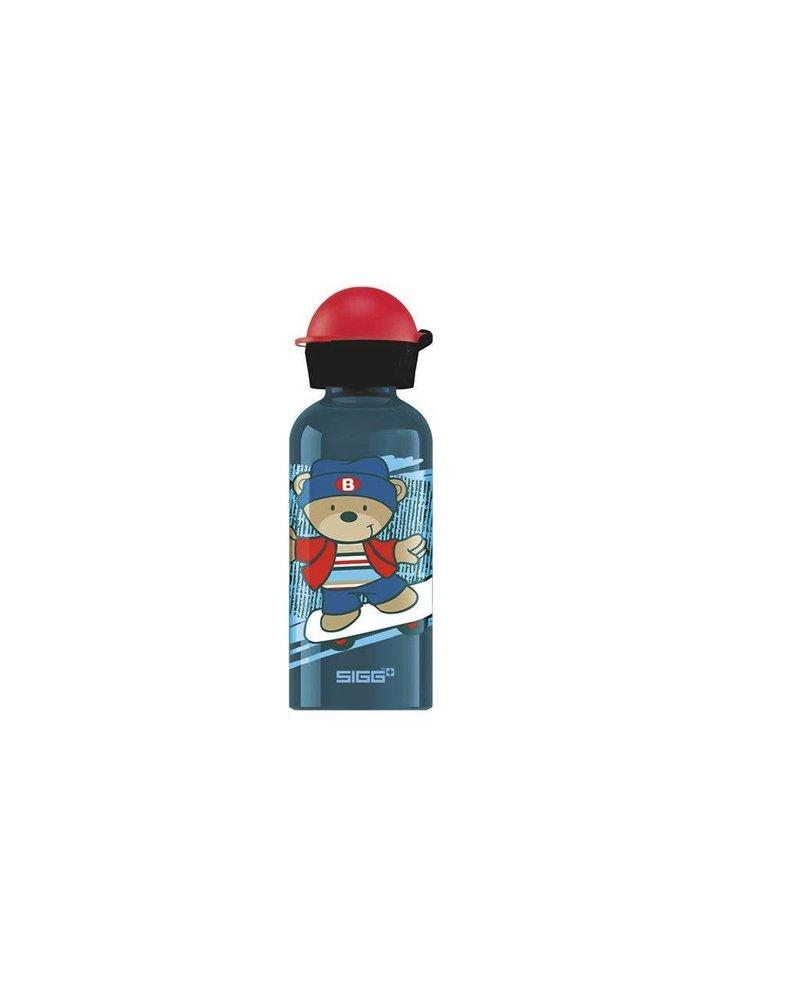 Sigg Drinkfles (0,4l) - Skate