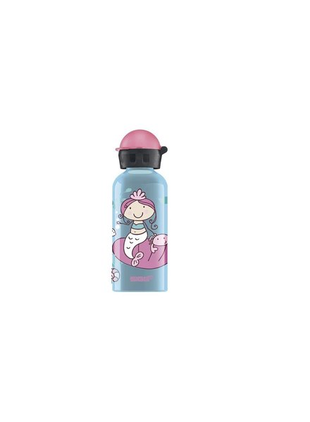 Sigg Drinkfles (0,4l) - Neptunia