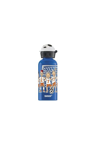 Sigg Drinkfles (0,4l) - Voetbalteam