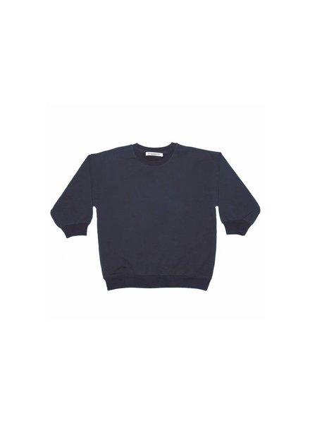 Mingo Sweater - Black Iris - maat 6/12M