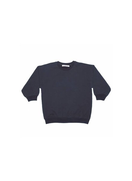 Mingo Sweater - Black Iris