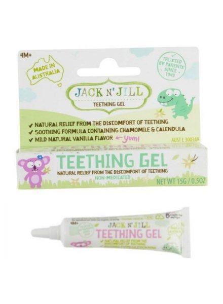 Jack 'n Jill Natural teething gel