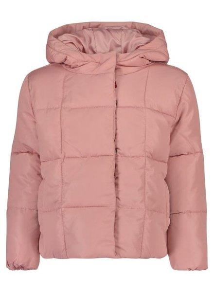 Noppies Jacket Vitalis - Old Pink - maat 86, 92, 98, 104 & 116