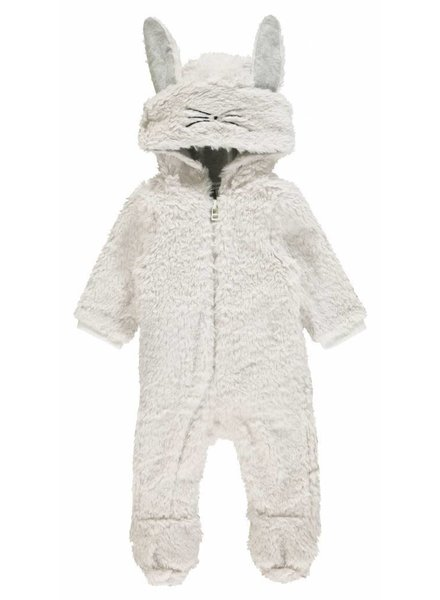 Noppies Playsuit Theodore - Dove