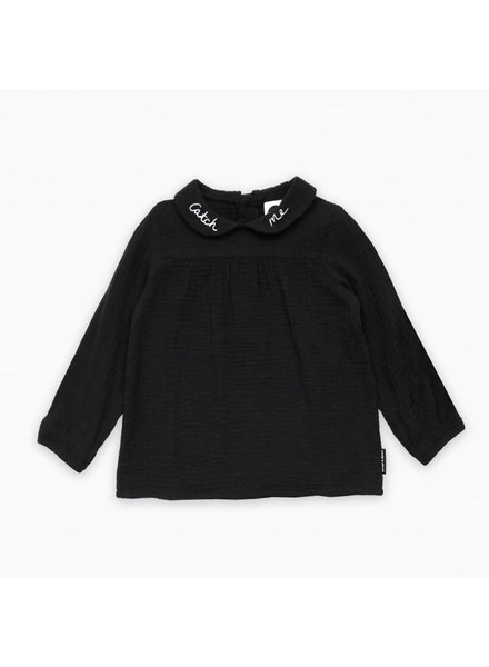 Sproet & Sprout Top catch me black