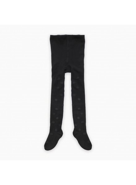 Sproet & Sprout Tights pompons black