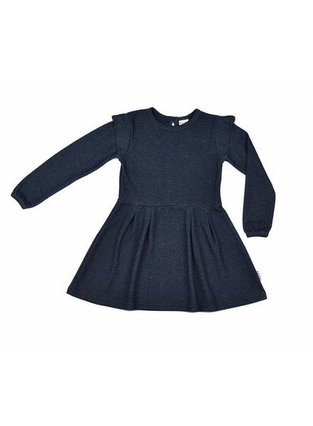 Baba Babywear Ruffle dress - maat 62 & 74