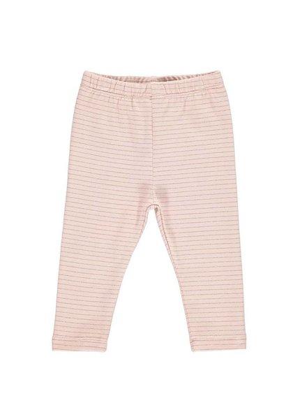 Gro Company Gro silky stripe foundation - leggings