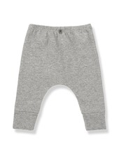 1 + In the Family Aleix leggings mid grey