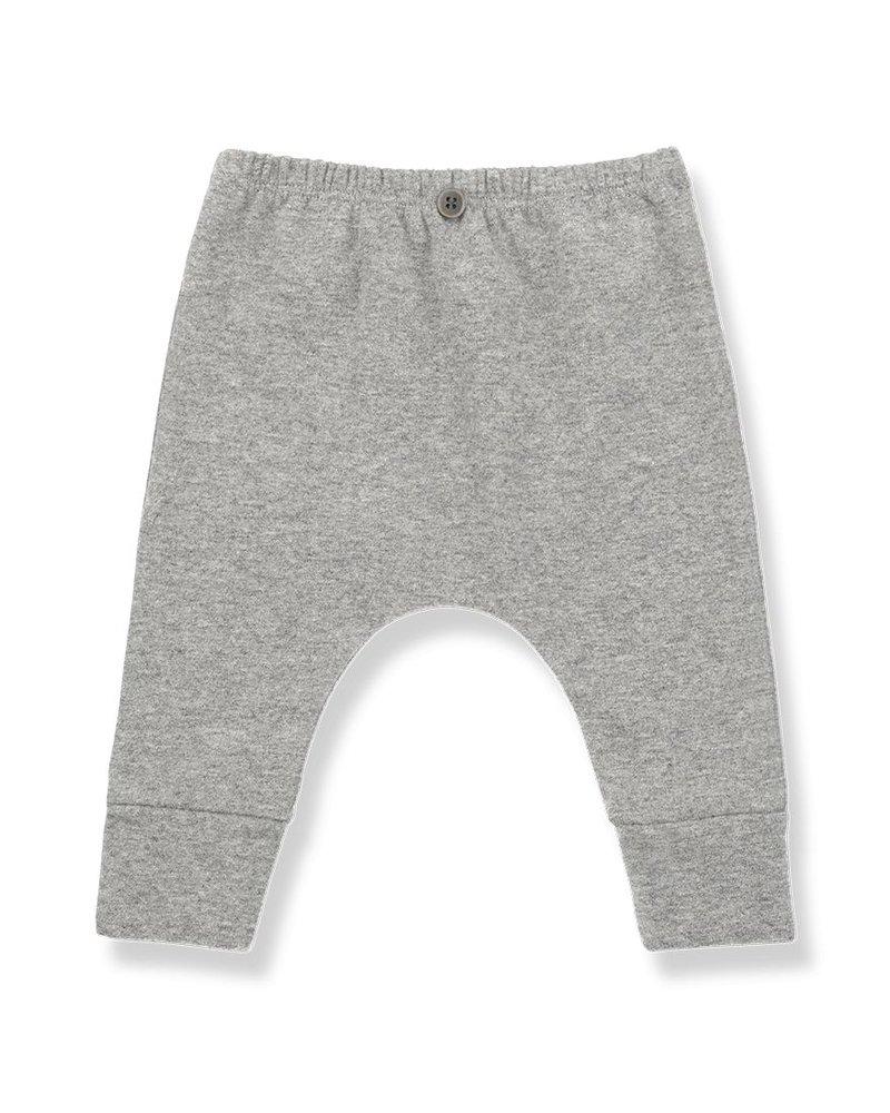 1 + In the Family Aleix leggings mid grey