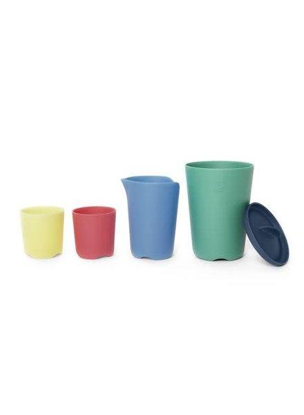 Stokke Flexi bath - Toy cups