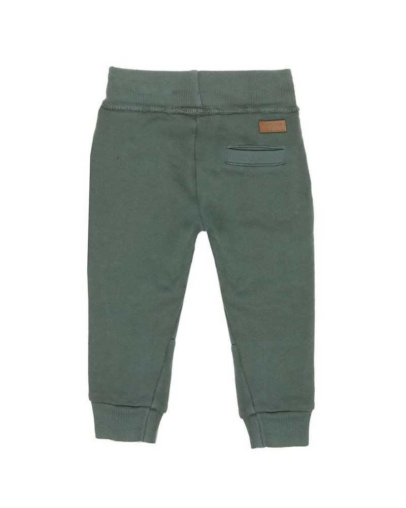 Feetje Broek uni Expedition - Army