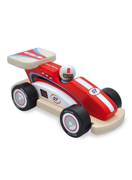 Indigo Jamm Rocky racer
