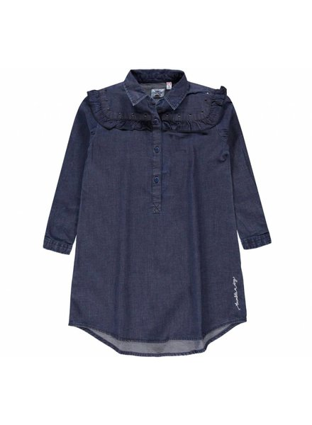 Tumble n Dry Venita -  Denim Rinsed