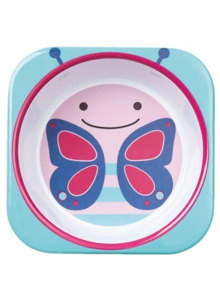 Skip Hop Zoo Bowl - Butterfly