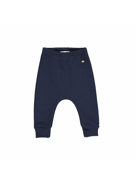 Gro Company Gro classic navy - baby pant