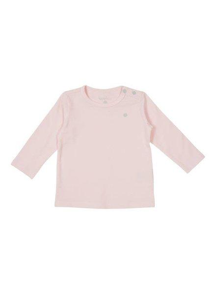 Koeka Shirt Rowan - Old Baby Pink - maat 50/56 & 62/68