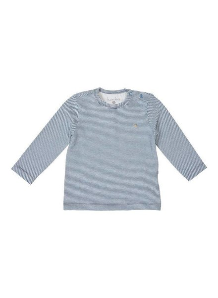 Koeka Shirt Elwyn - Stormy Blue - maat 50/56 & 62/68