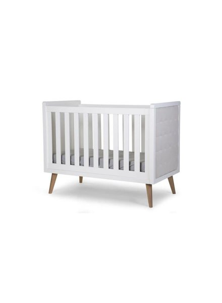 Childhome Retro Rio White - Babybed (60 x 120)