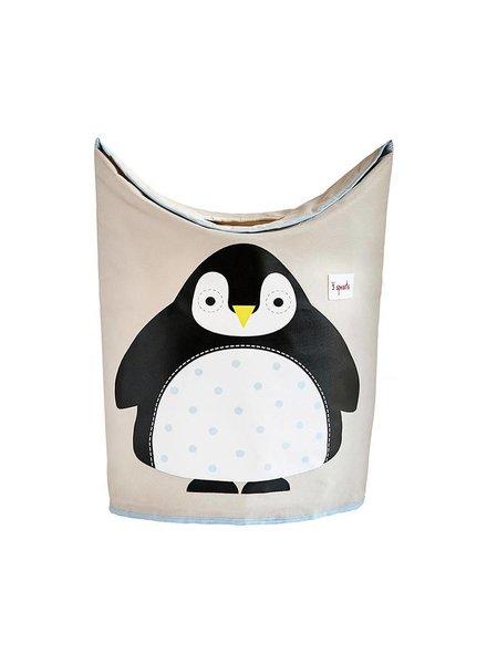 3 Sprouts Wasmand - Pinguïn