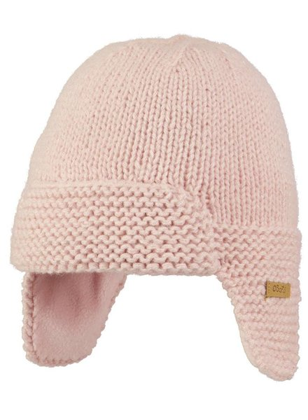 Barts Yuma Beanie - pink - Maat 47