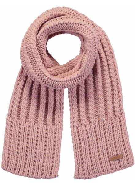 Barts Luzia Scarf - pink