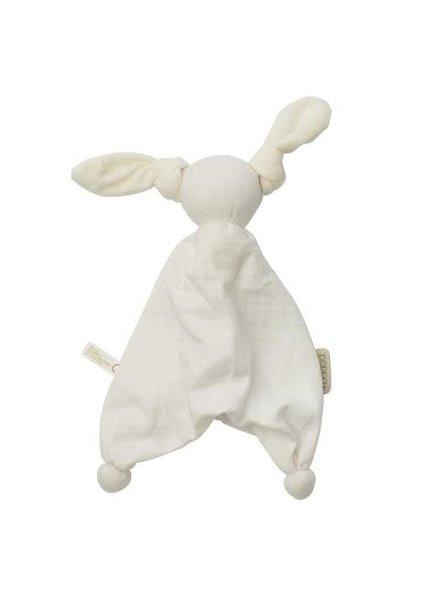 Babylonia Floppy Muslin - floppy white
