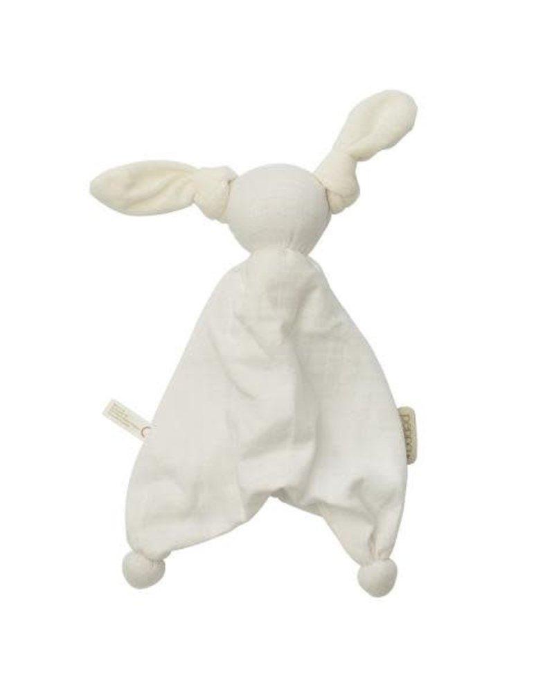 Hoppa Floppy Muslin - floppy white