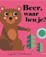 Gottmer Zoek-en-vind-boekje - Beer, waar ben je?