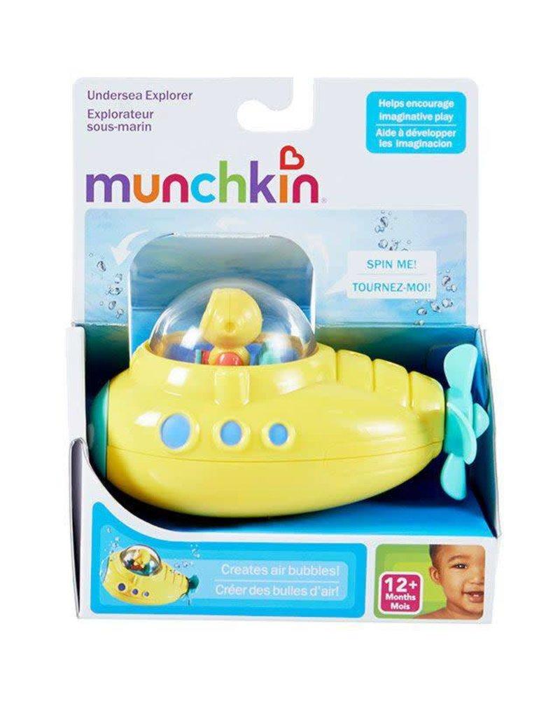 Munchkin Badonderzeeër