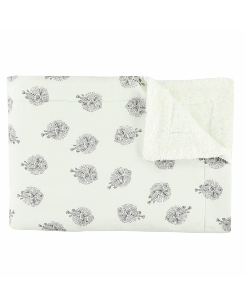 Trixie Baby Fleece blanket 75 x 100 cm - Blowfish - 81-065